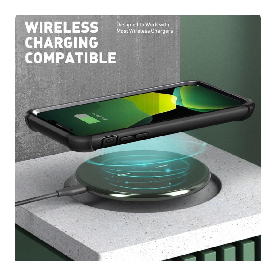 Ares Clear Case iPhone 11 Pro Black