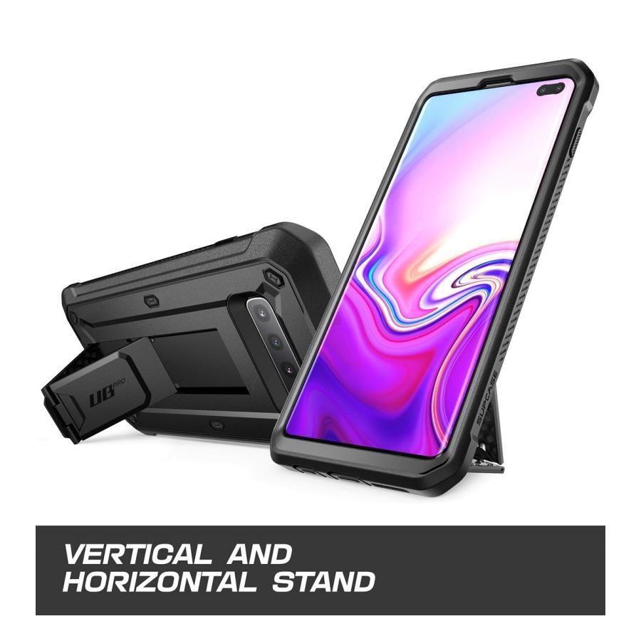 Unicorn Beetle Pro Case Galaxy S10 Plus Black
