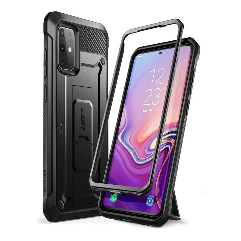 Unicorn Beetle Pro Case Galaxy S20 Black