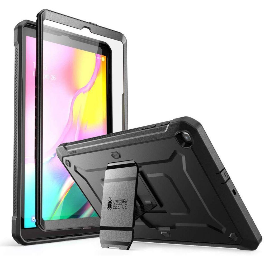 Unicorn Beetle Pro Case Galaxy Tab 10.1 2019 Black