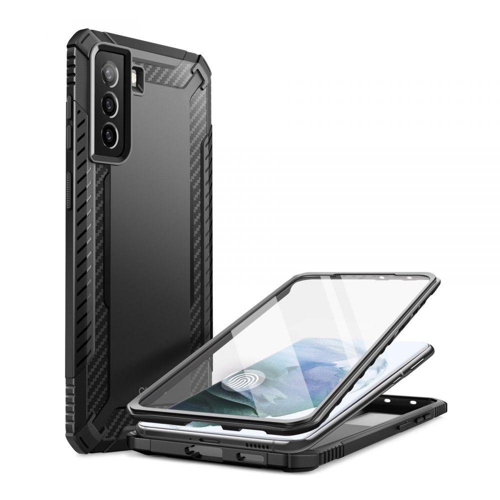Clayco Xenon Case Galaxy S21 Black