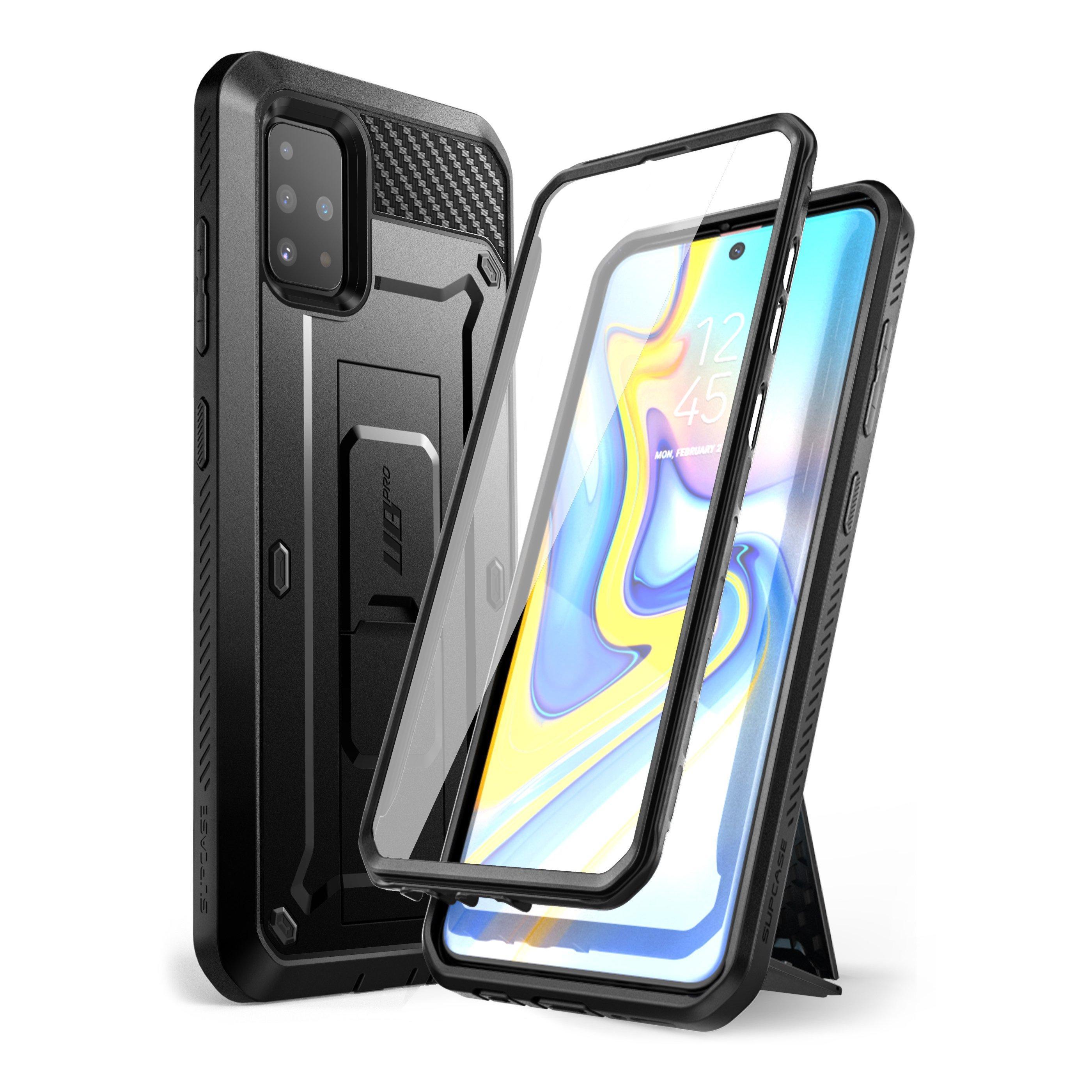 Unicorn Beetle Pro Case Galaxy A51 Black