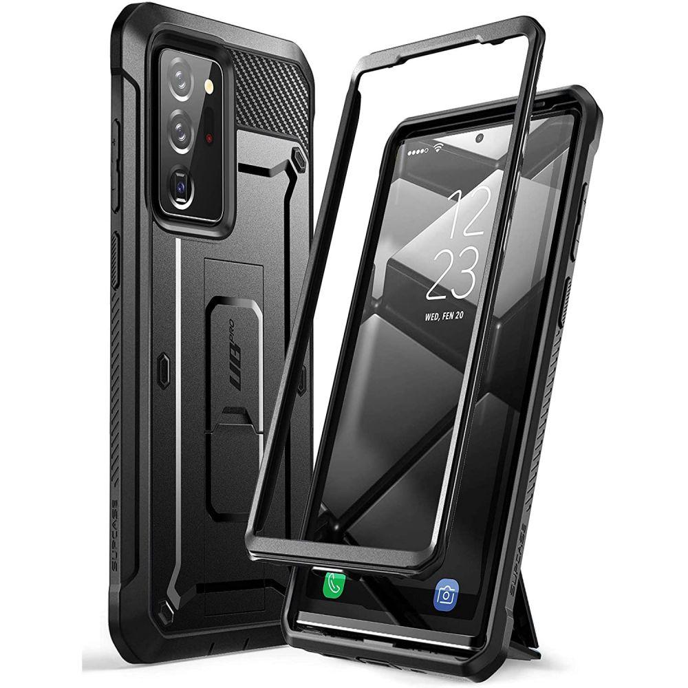 Unicorn Beetle Pro Case Galaxy Note 20 Ultra Black