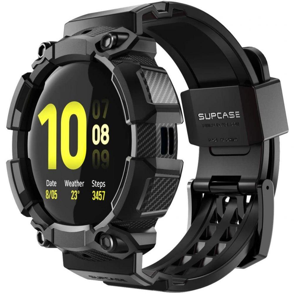 Unicorn Beetle Pro Wristband Case Watch 40mm Black