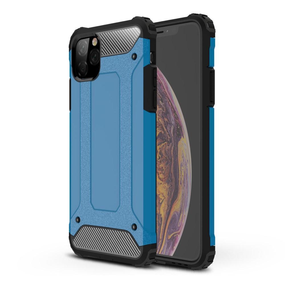 Hybriddeksel Tough iPhone 11 Pro blå