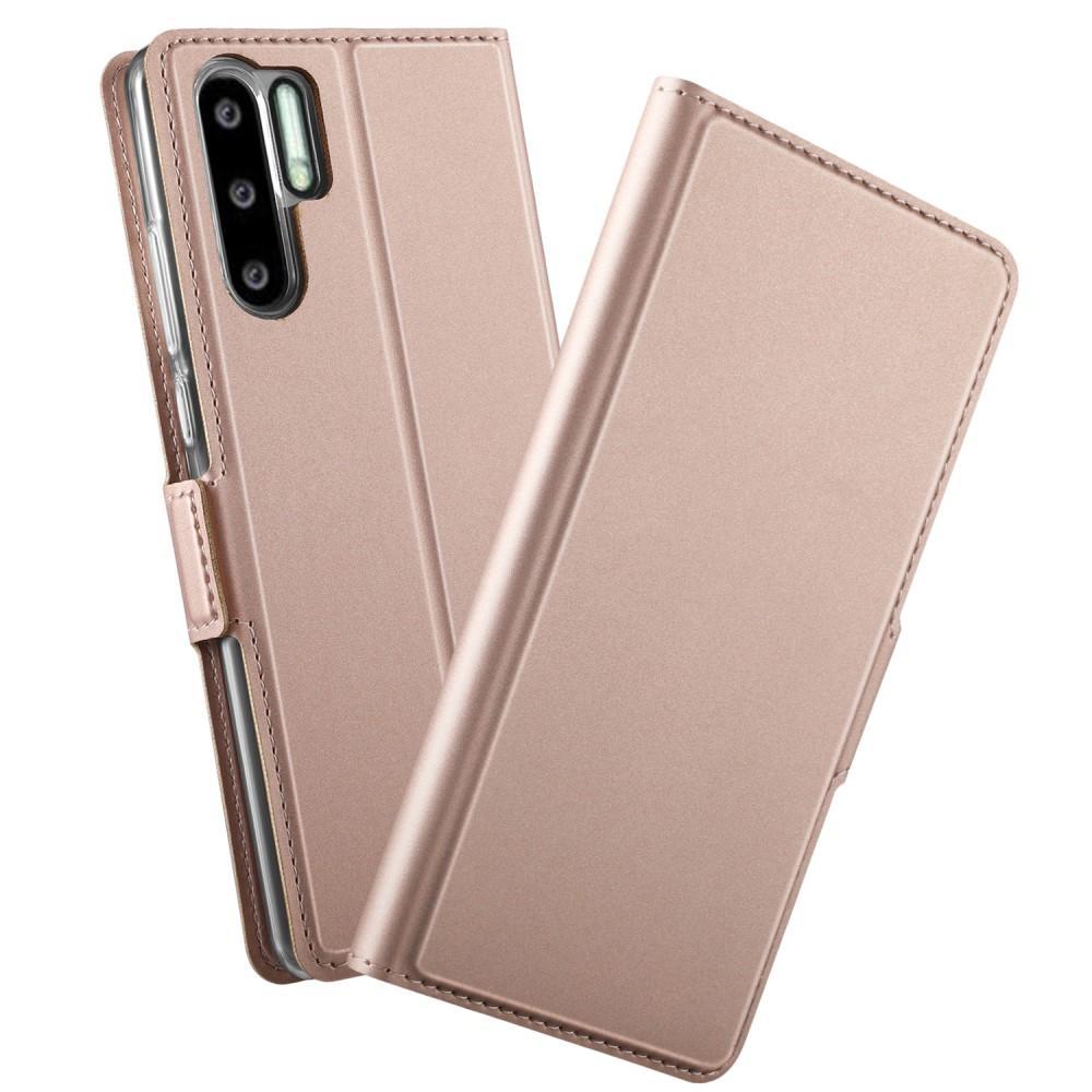 Slim Card Wallet Huawei P30 Pro rosegull