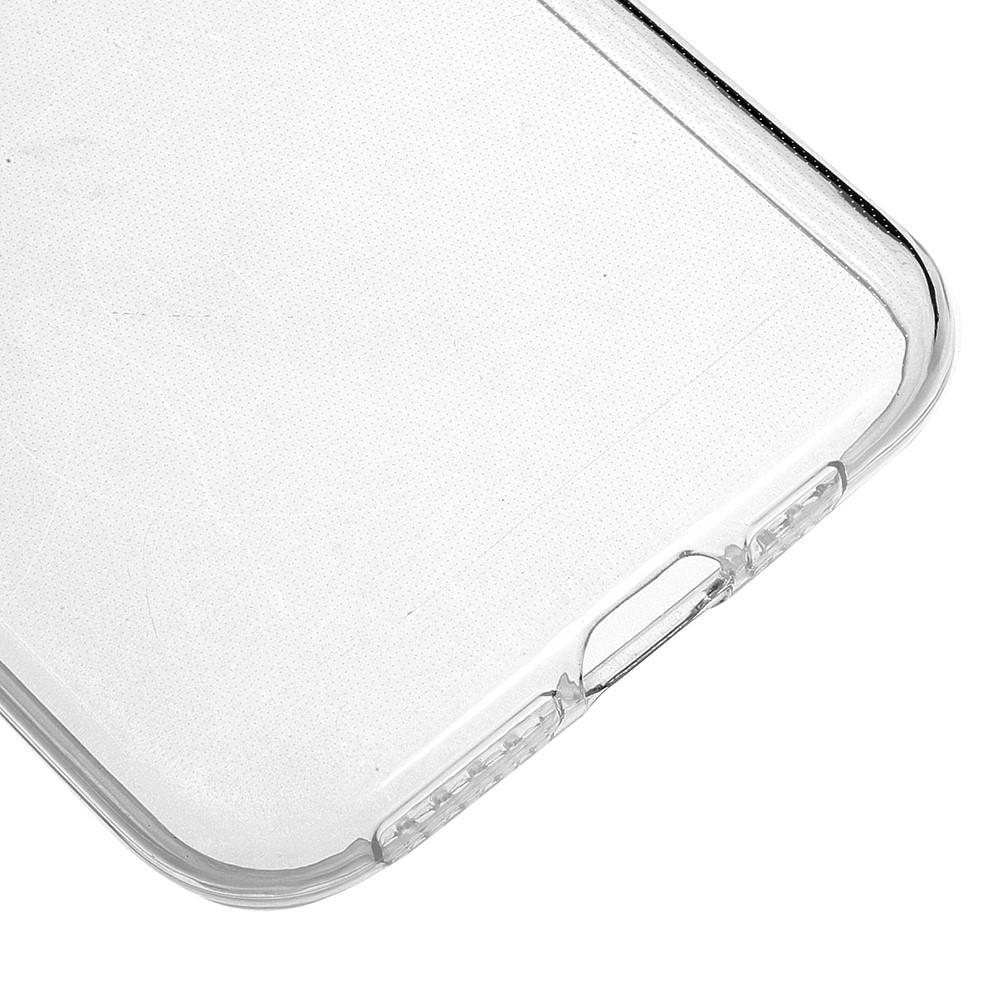 TPU Case Apple iPhone 11 Clear