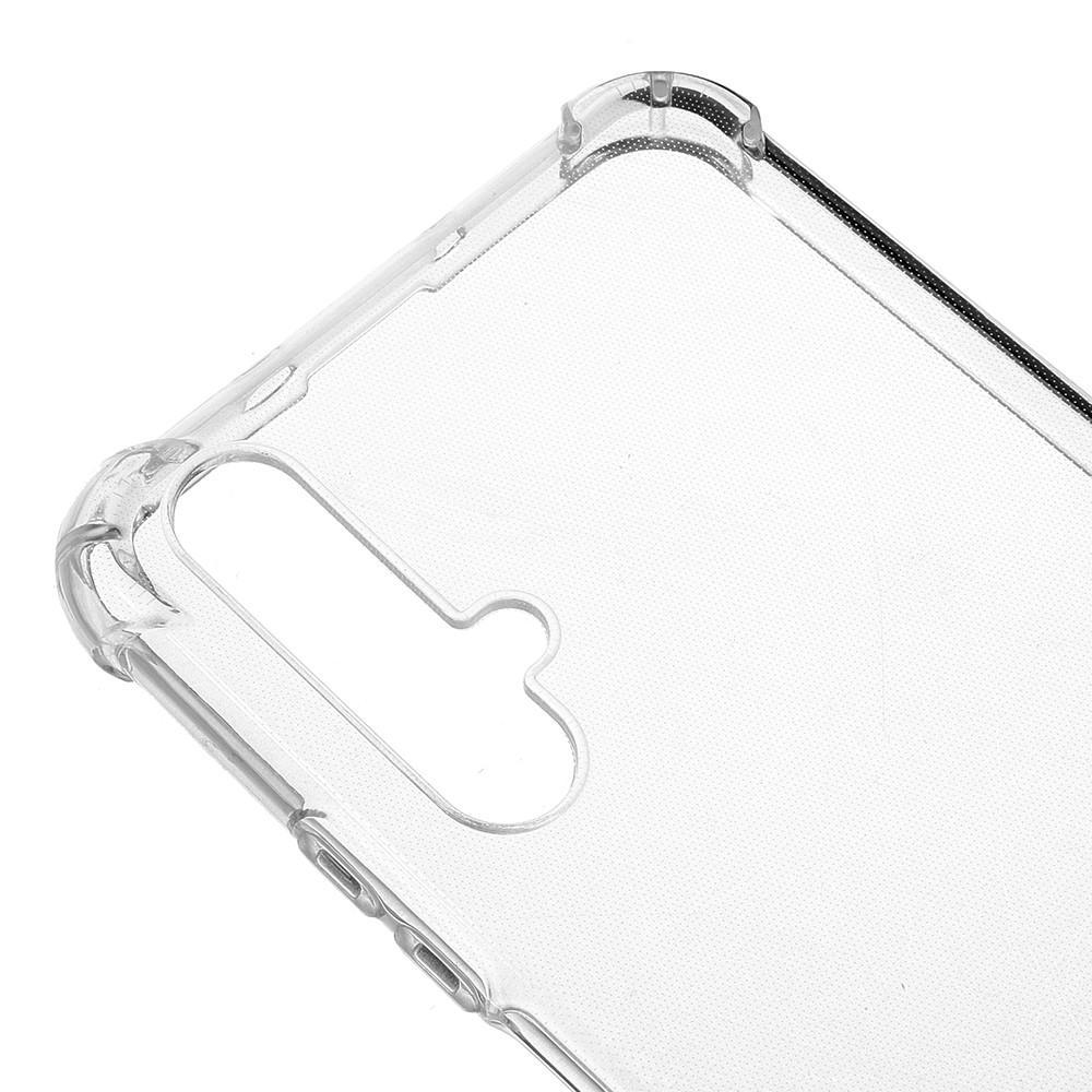 TPU Case Extra Huawei Nova 5T/Honor 20 Clear