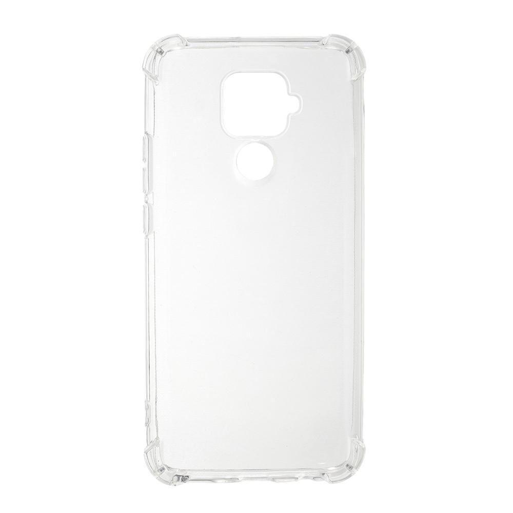 TPU Case Extra Huawei Mate 30 Lite Clear