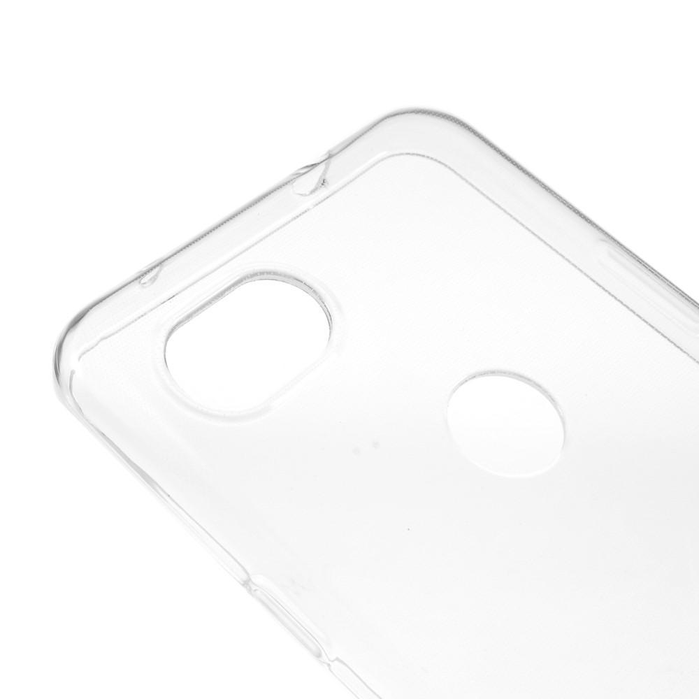 TPU Case Google Pixel 3a Clear