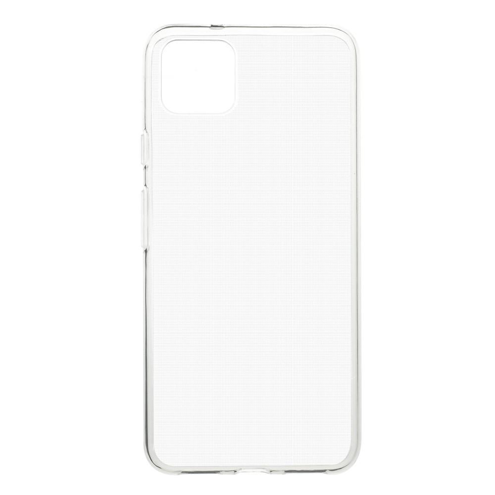 TPU Case Google Pixel 4 Clear