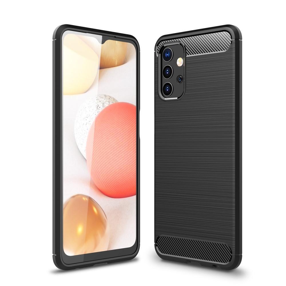 Brushed TPU Deksel Galaxy A32 5G Black