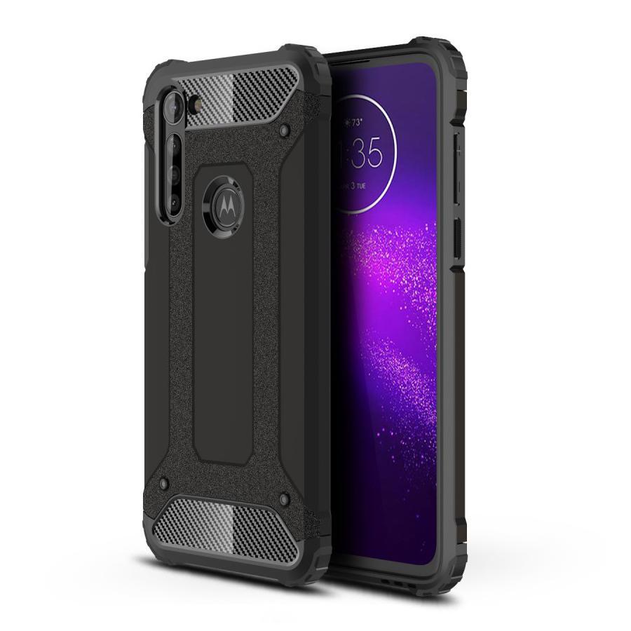 Hybriddeksel Tough Samsung Galaxy S20 Plus svart