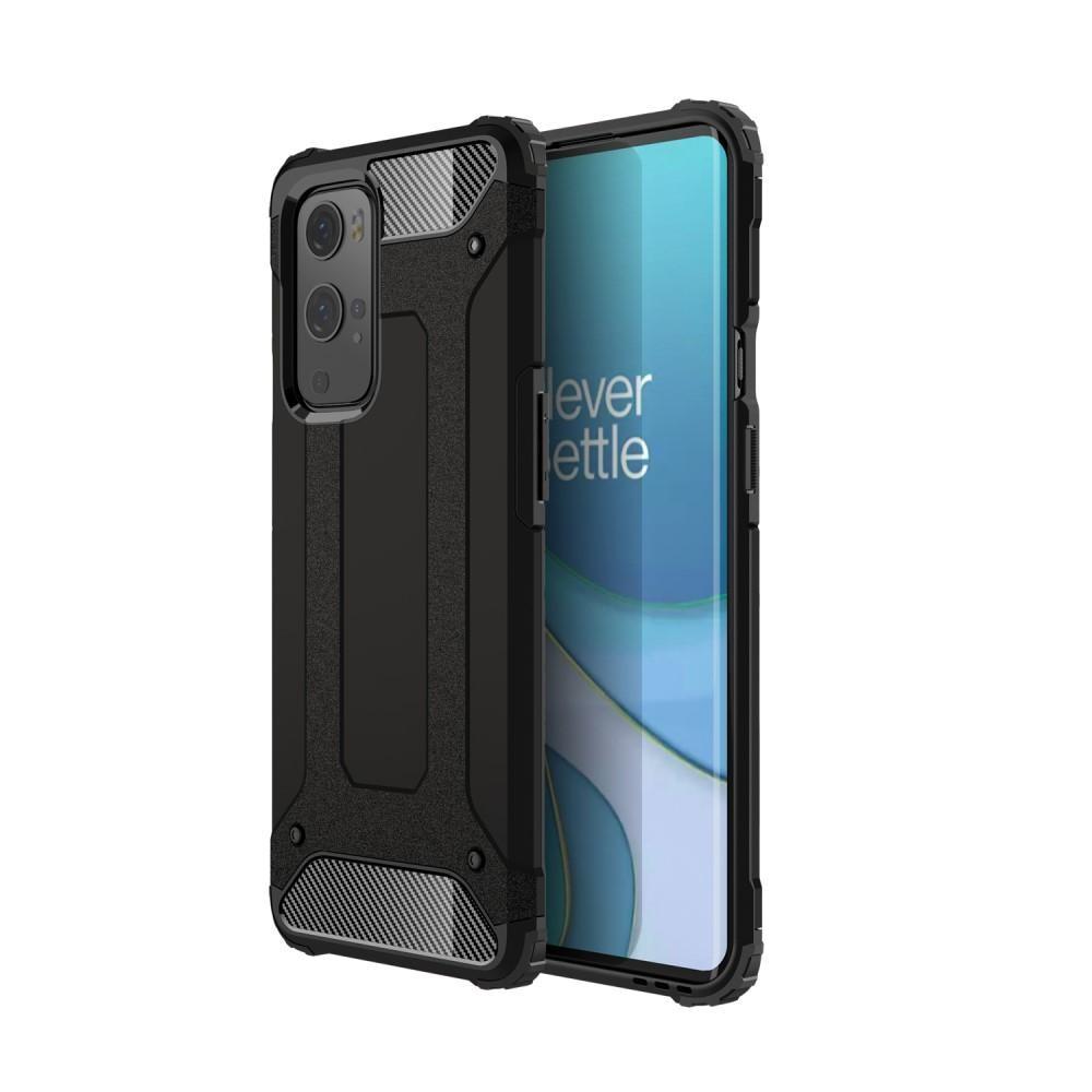 Hybriddeksel Tough OnePlus 9 Pro svart