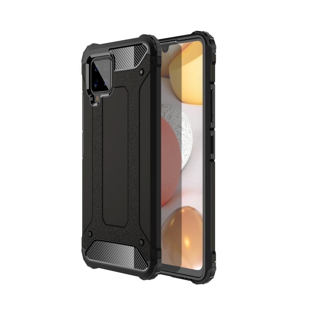 Hybriddeksel Tough Samsung Galaxy A42 5G svart