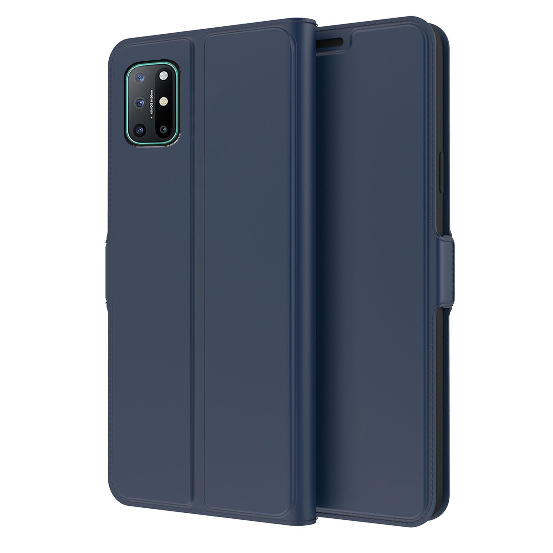 Slim Card Wallet OnePlus 8T blå