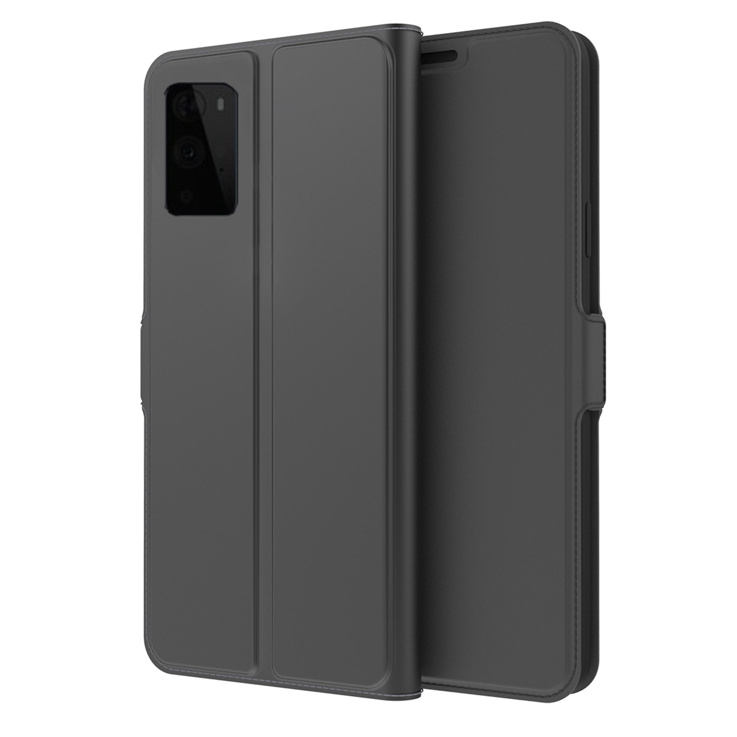 Slim Card Wallet OnePlus 9 Pro svart