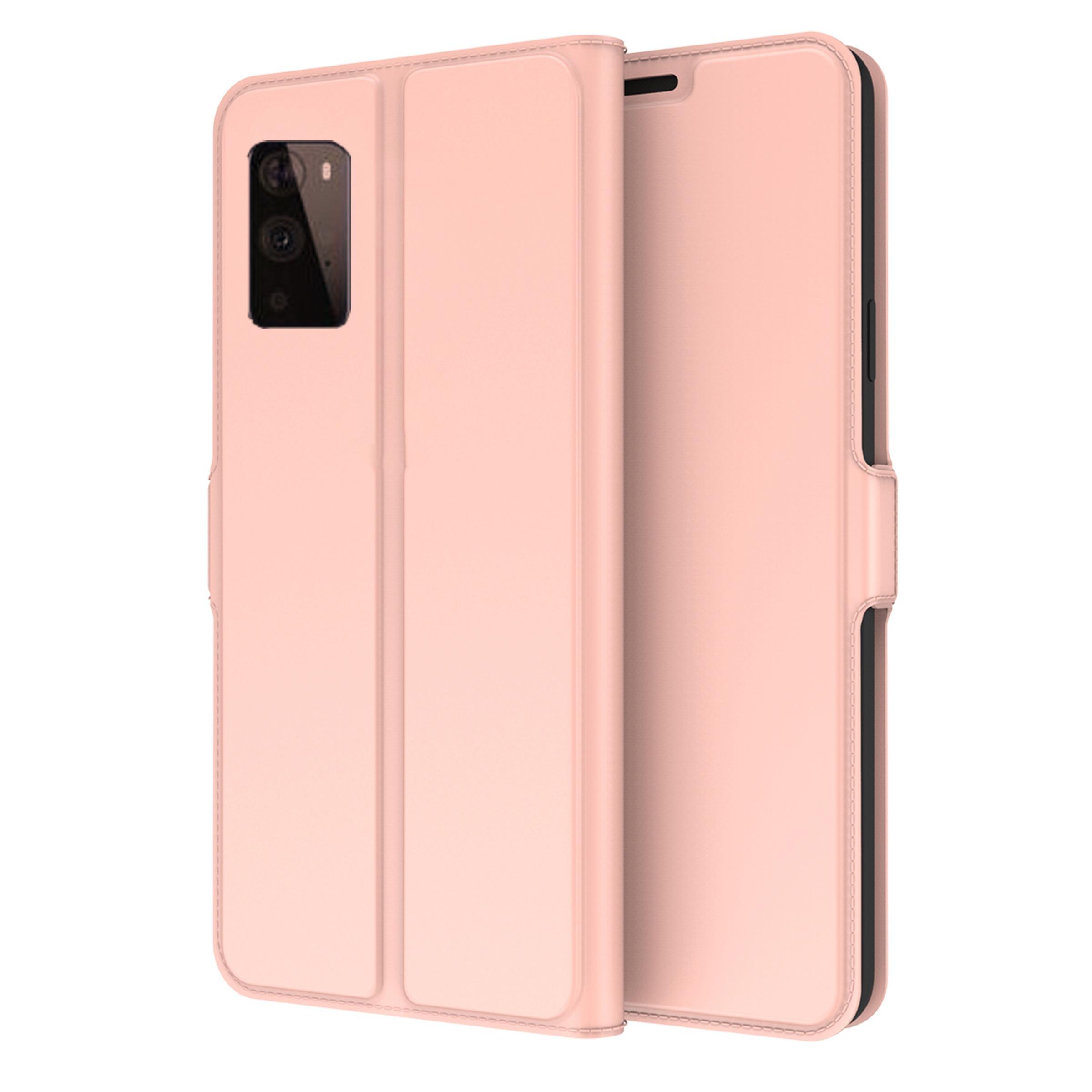 Slim Card Wallet OnePlus 9 rosegull