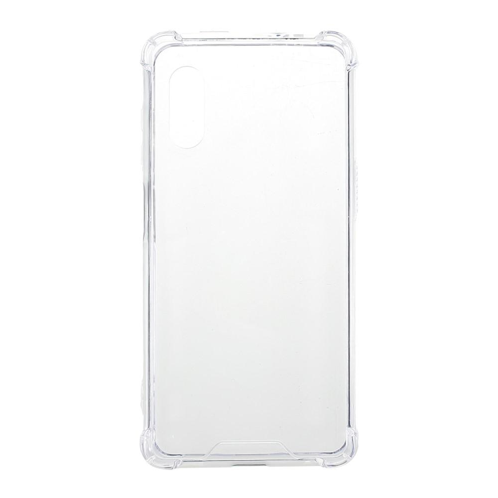 TPU Case Extra Galaxy Xcover Pro Clear