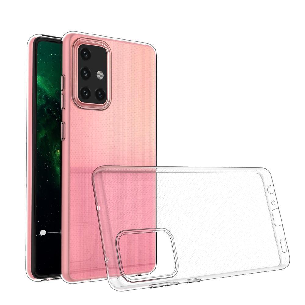 TPU Case Samsung Galaxy A72 5G Clear