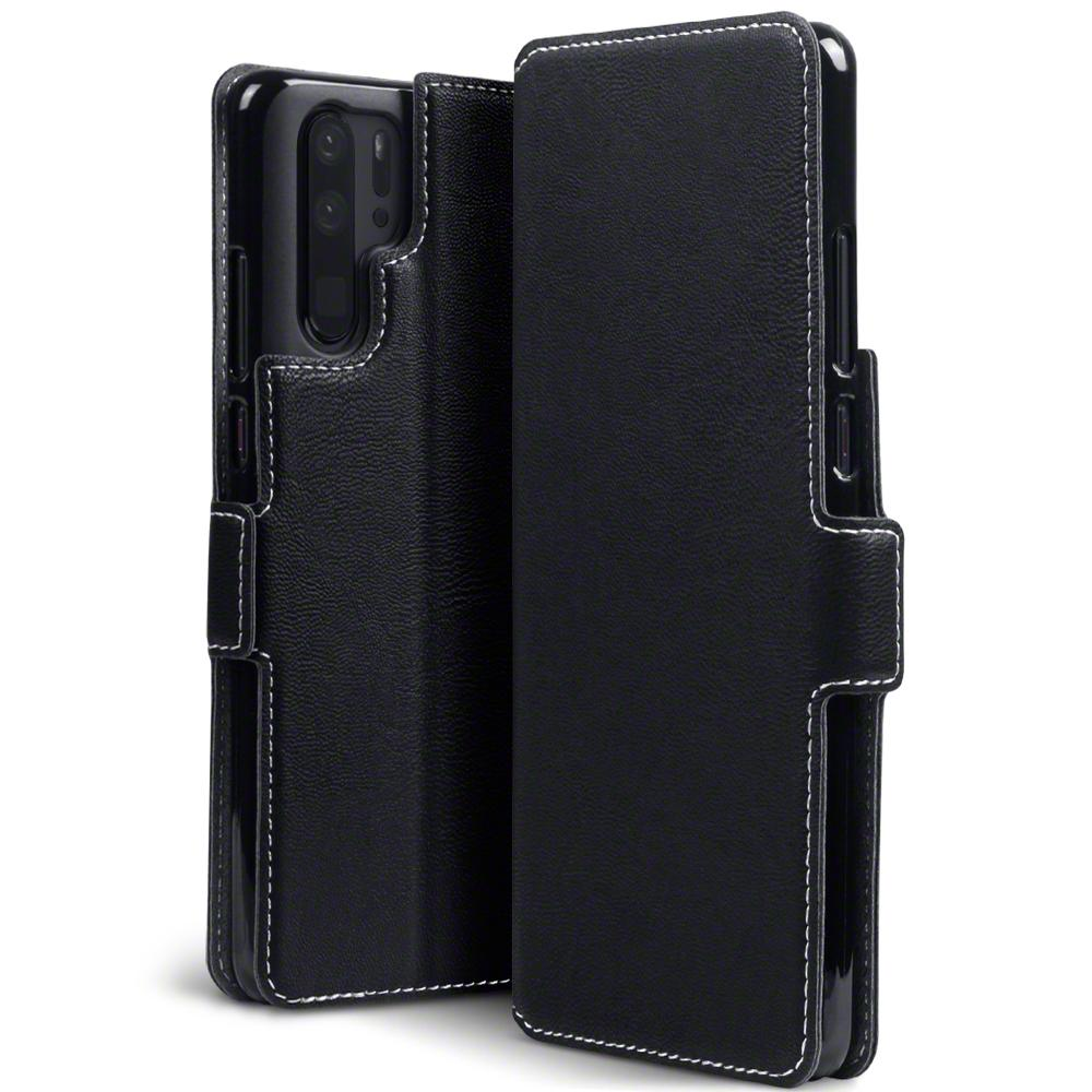 Low Profile Mobiletui Huawei P30 Pro svart