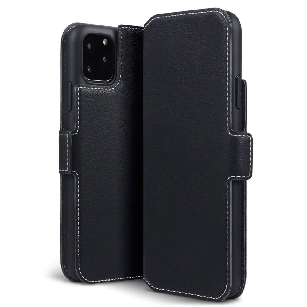 Low Profile Mobiletui iPhone 11 Pro Max svart