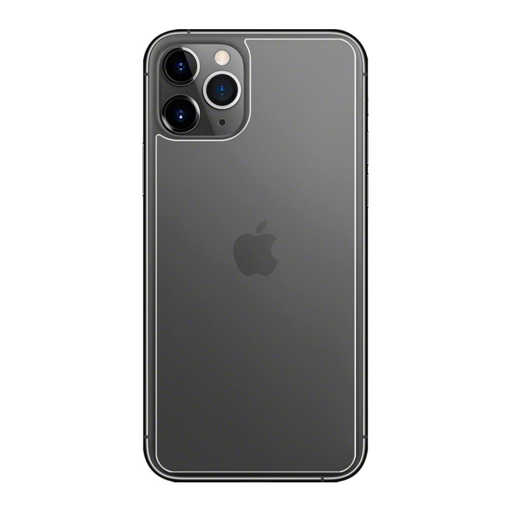 Tempered Glass Skjermbeskytter iPhone 11