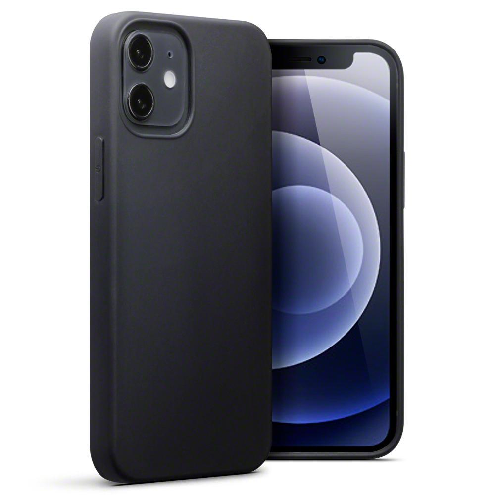 TPU Deksel iPhone 12 Mini svart