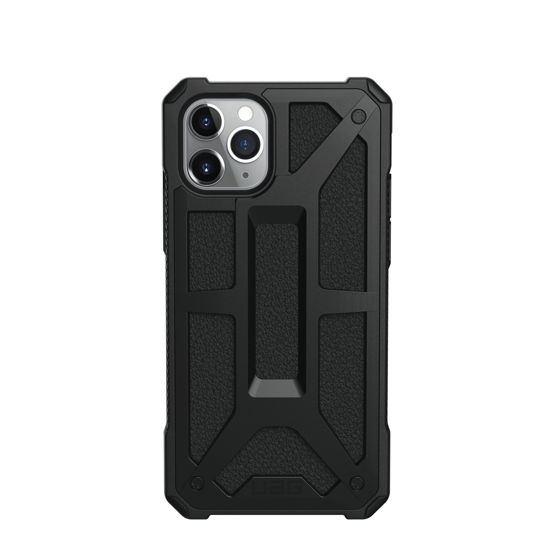 Monarch Series Case iPhone 11 Pro Black