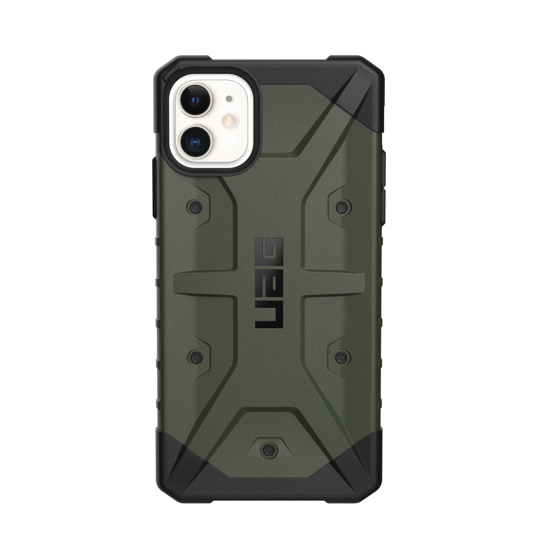 Pathfinder Series Case iPhone 11 Olive Drab