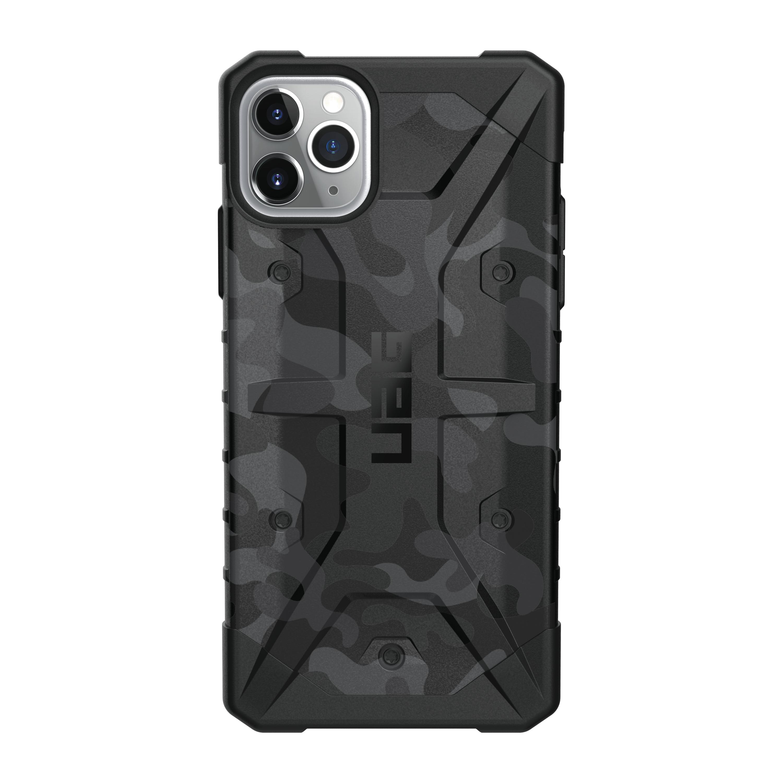 Pathfinder Series Case iPhone 11 Pro Max Midnight Camo