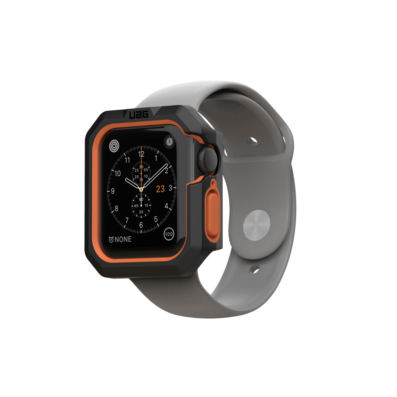 Civilian Series Case Apple Watch 40mm Black/Orange