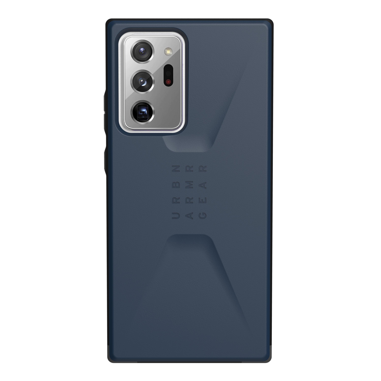 Civilian Series Case Galaxy Note 20 Ultra Mallard