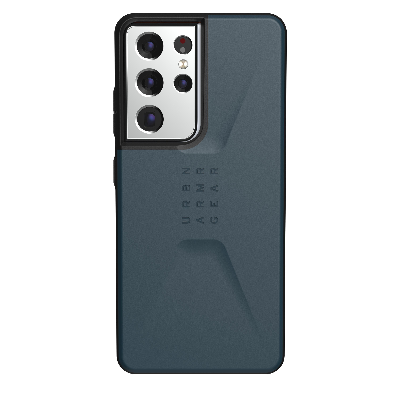 Civilian Series Case Galaxy S21 Ultra Mallard