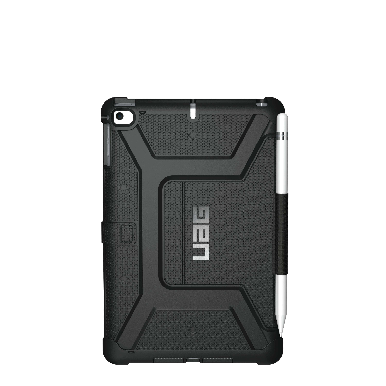 Metropolis Series Case iPad Mini 5 2019 Black