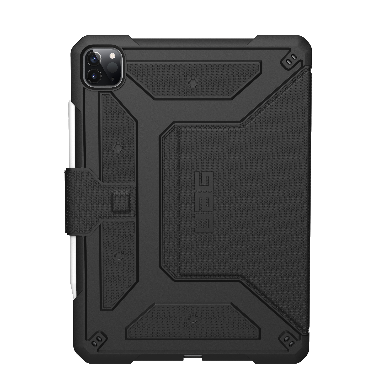 Metropolis Series Case iPad Pro 11 Black
