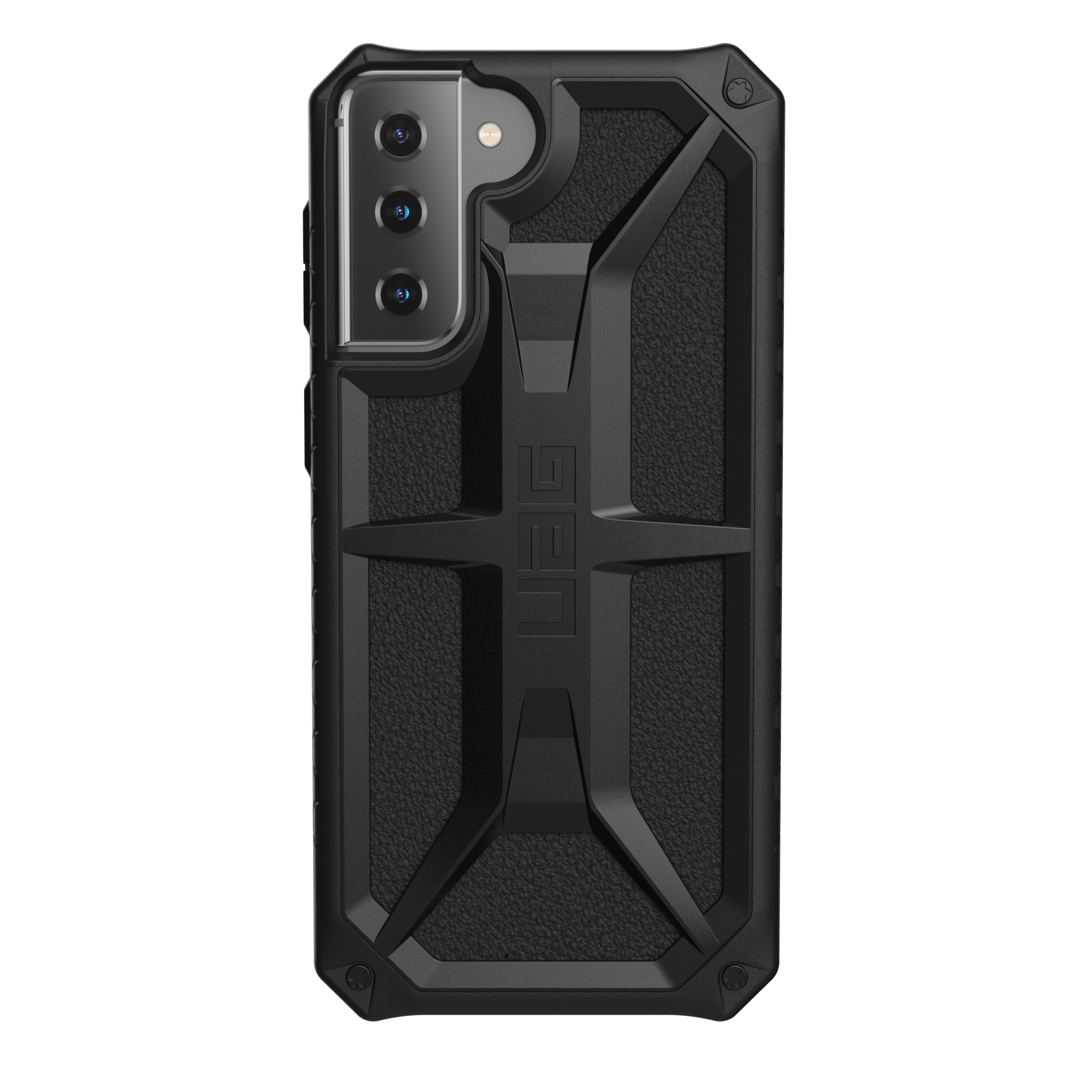 Monarch Series Case Galaxy S21 Plus Black