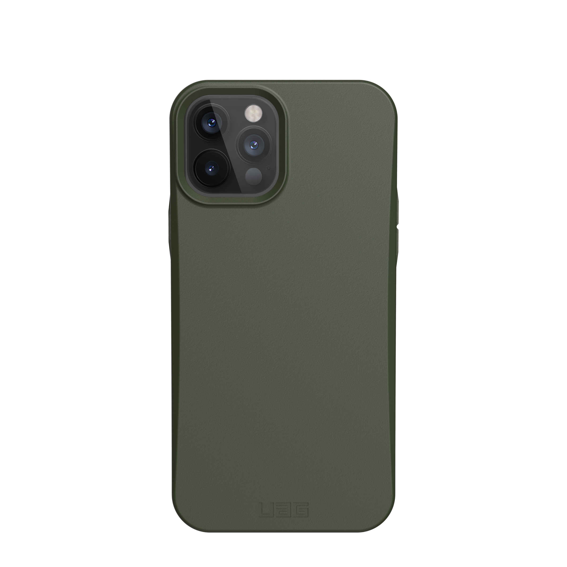 Outback Bio Case iPhone 12 Pro Max Olive