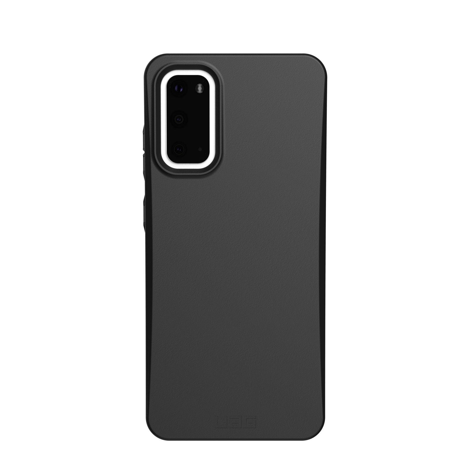 Outback Biodegradable Case Galaxy S20 Black