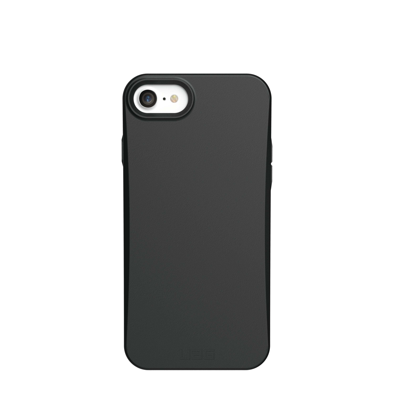 Outback Biodegradable Case iPhone 7/8/SE 2020 Black