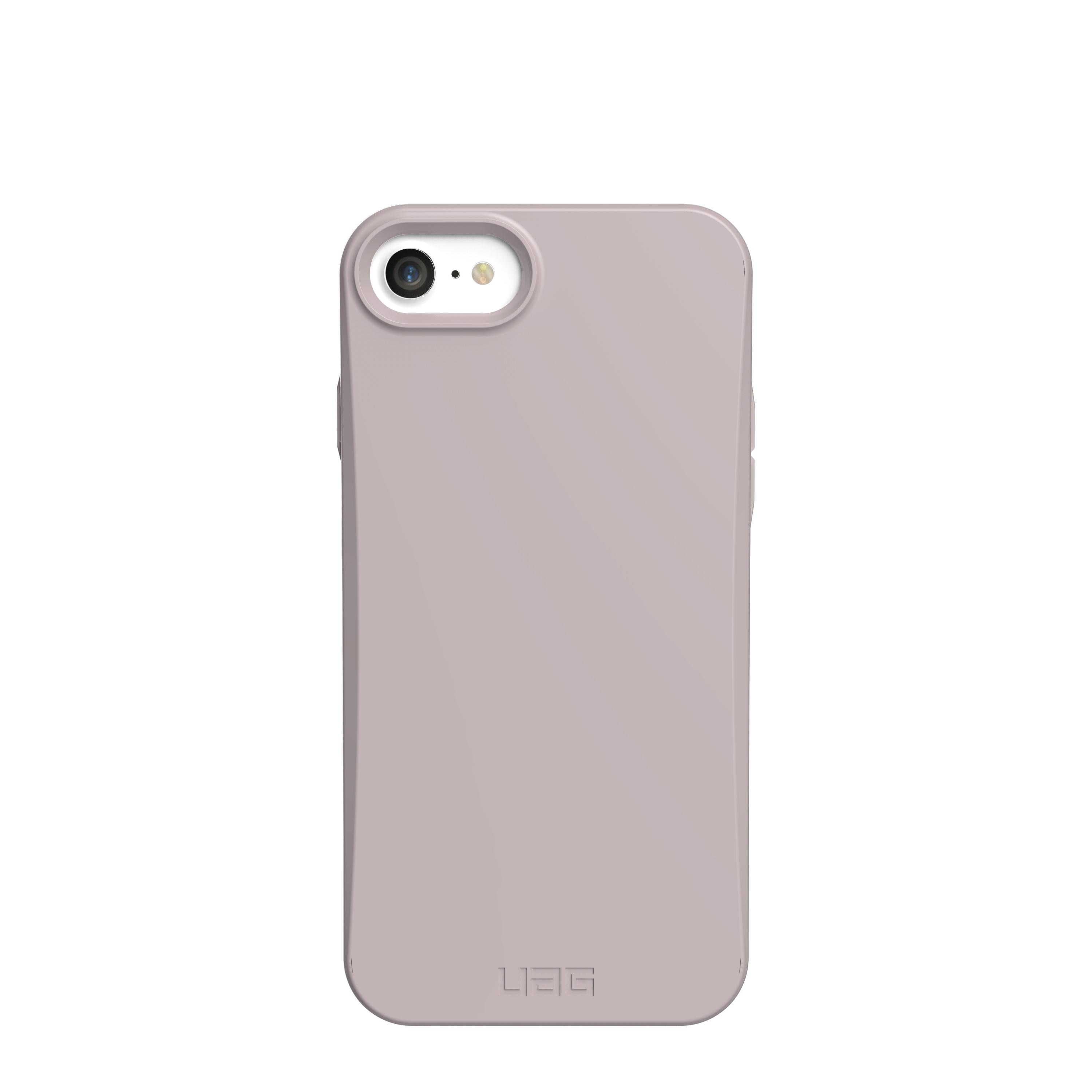 Outback Biodegradable Case iPhone 7/8/SE 2020 Lilac