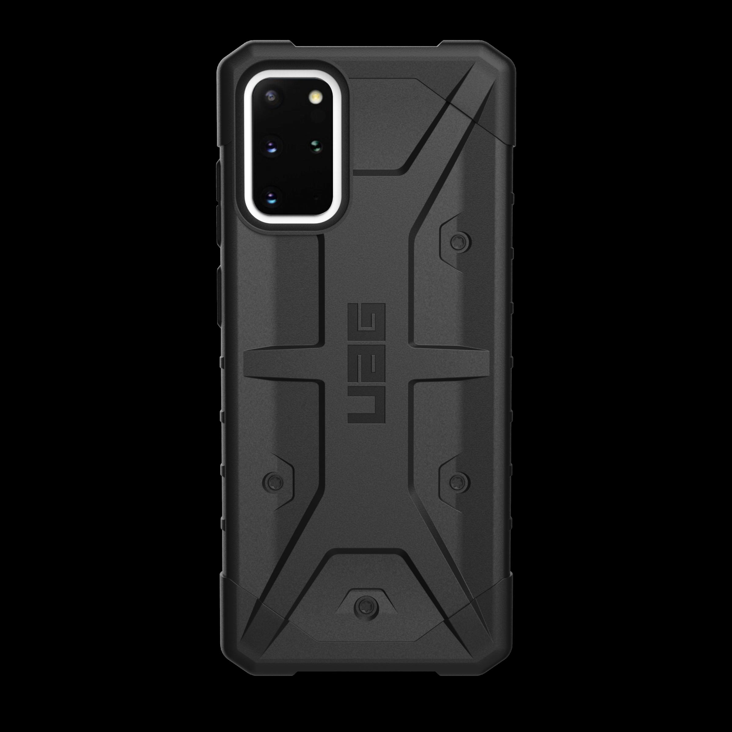 Pathfinder Series Case Galaxy S20 Plus Black