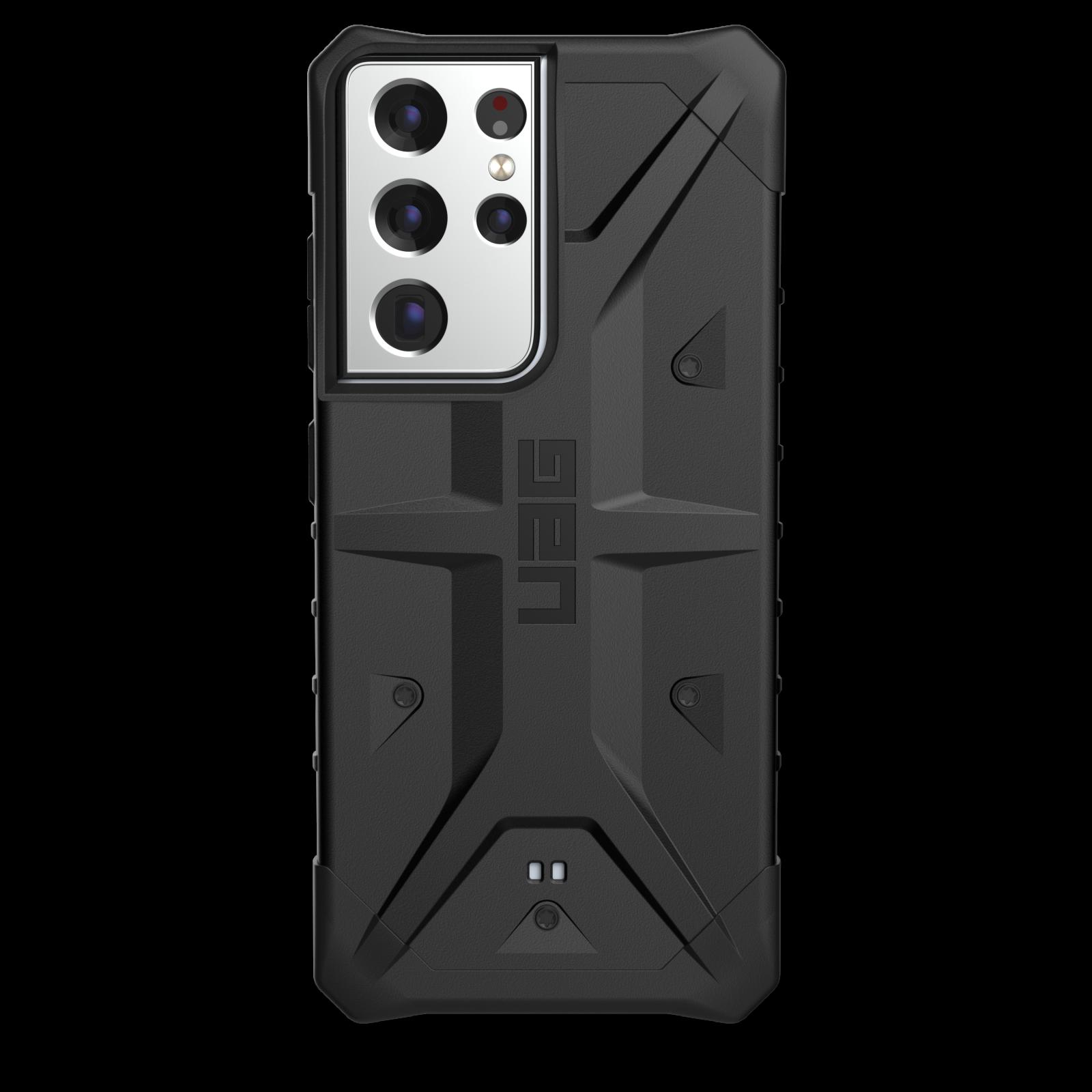 Pathfinder Series Case Galaxy S21 Ultra Black