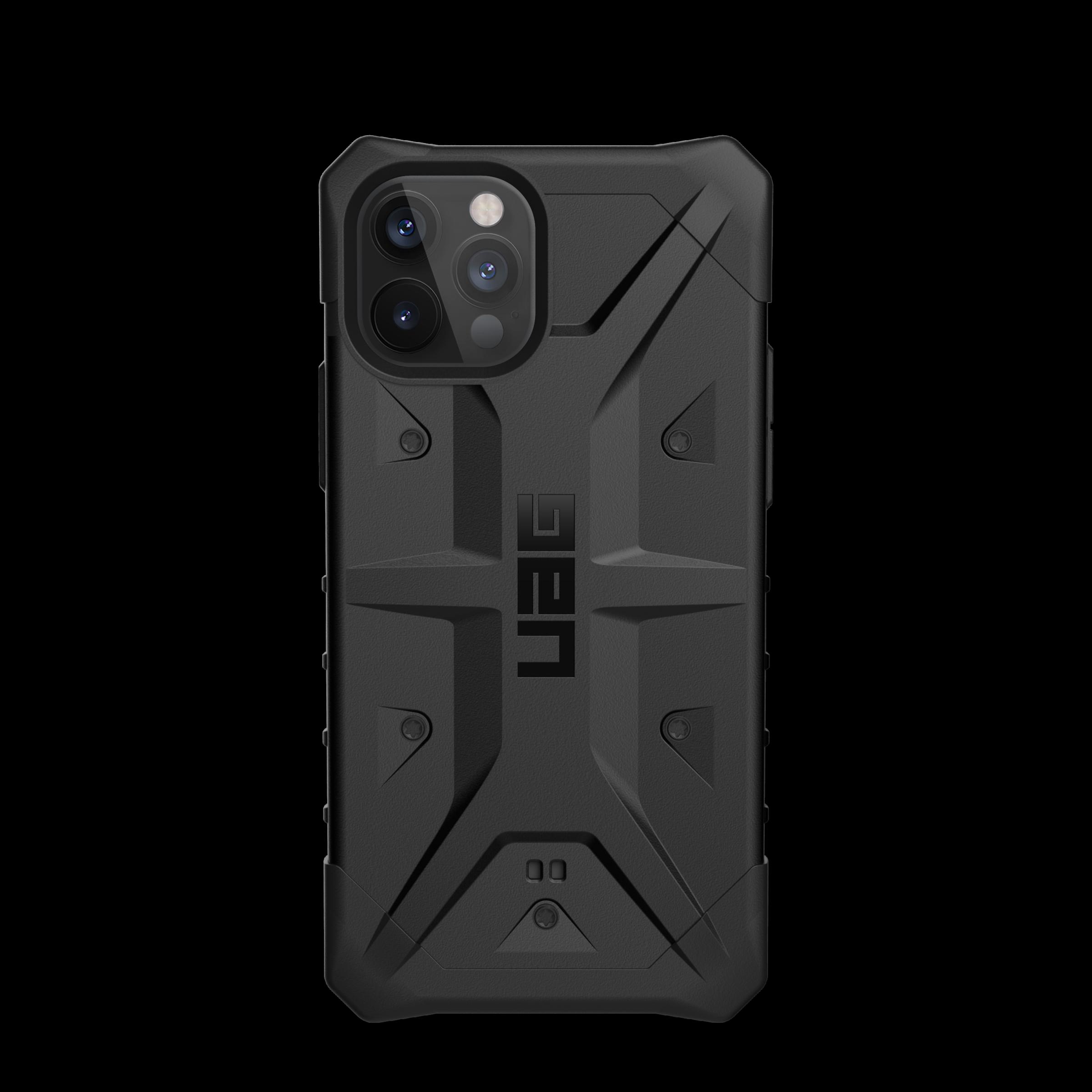 Pathfinder Series Case iPhone 12/12 Pro Black