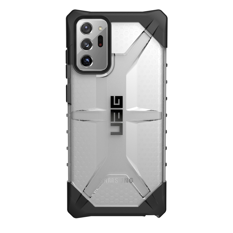 Plasma Series Case Galaxy Note 20 Ultra Ice