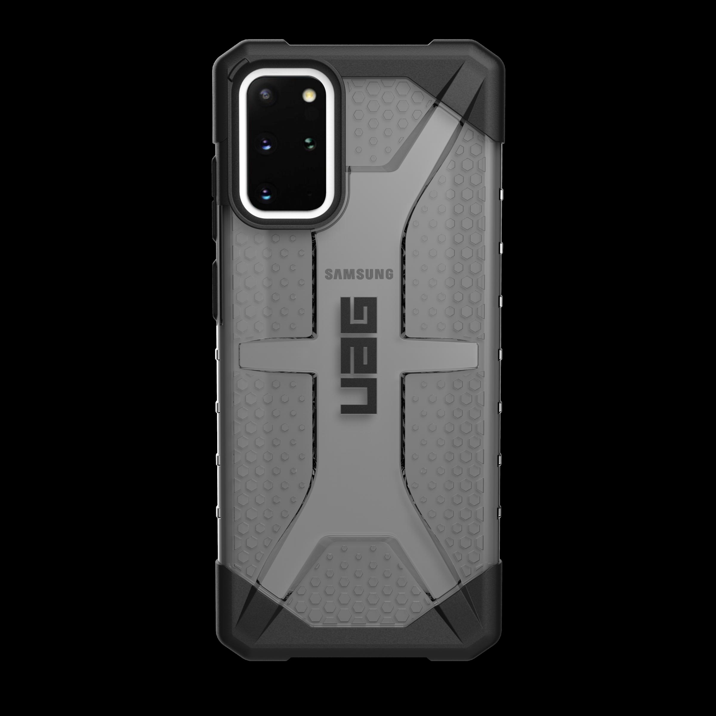 Plasma Series Case Galaxy S20 Plus Ash