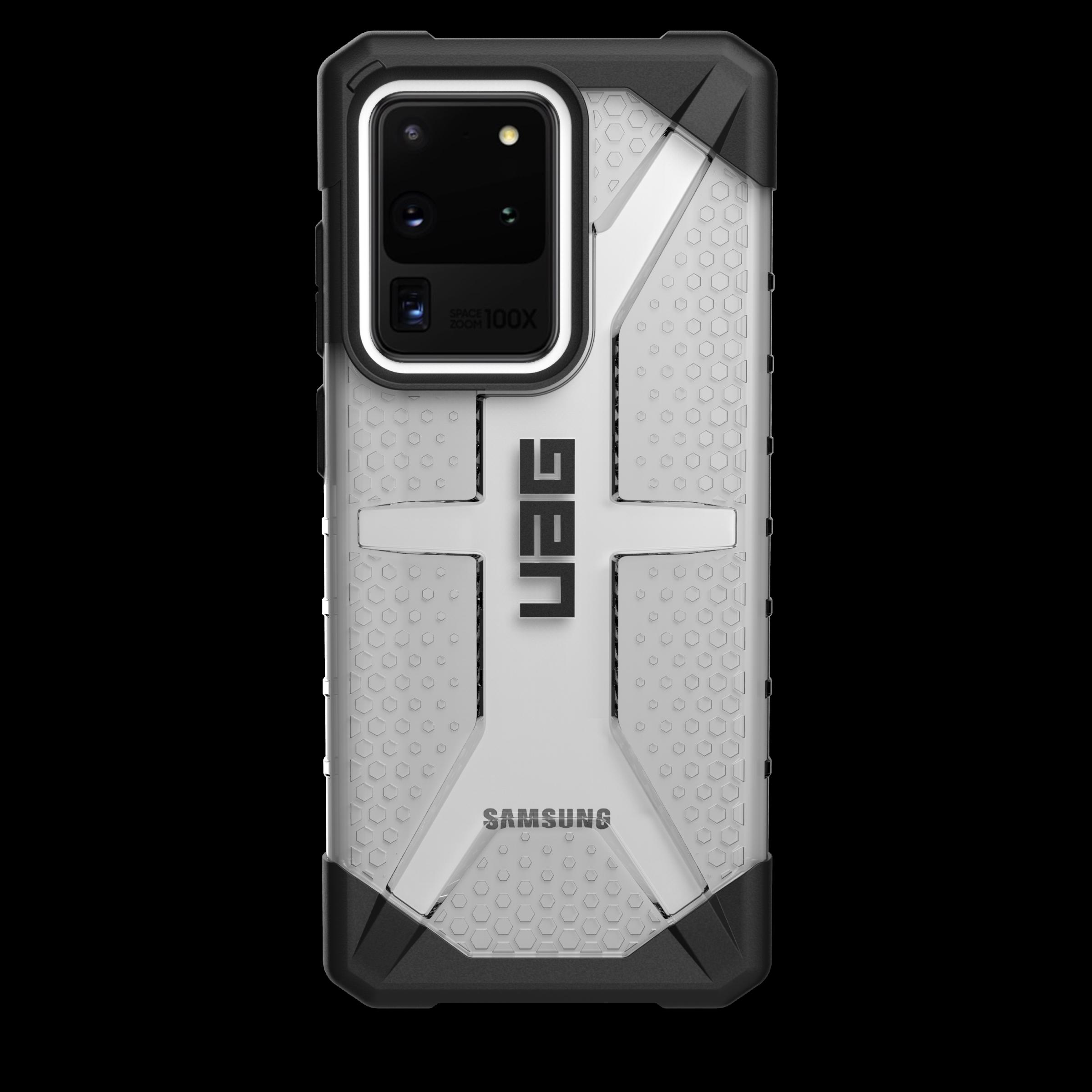 Plasma Series Case Galaxy S20 Ultra Ice