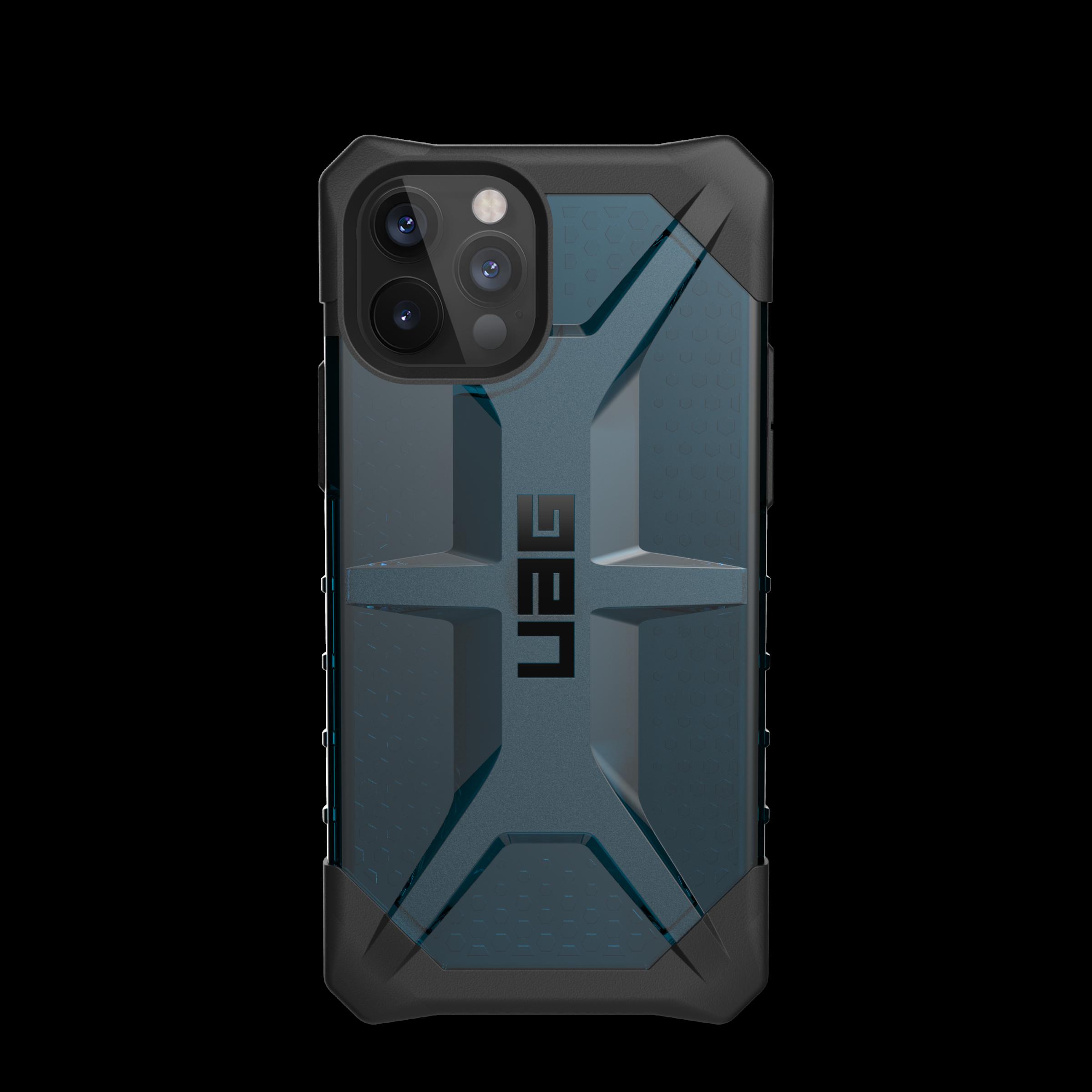 Plasma Series Case iPhone 12 Pro Max Mallard