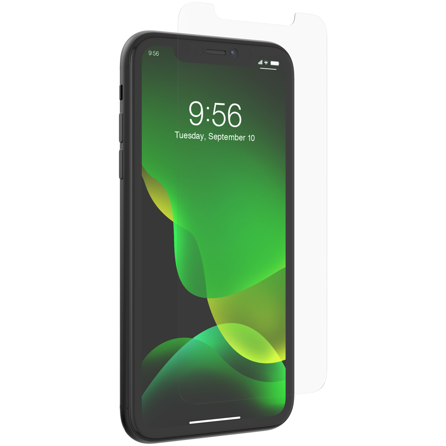 InvisibleShield Glass Elite iPhone XR/11