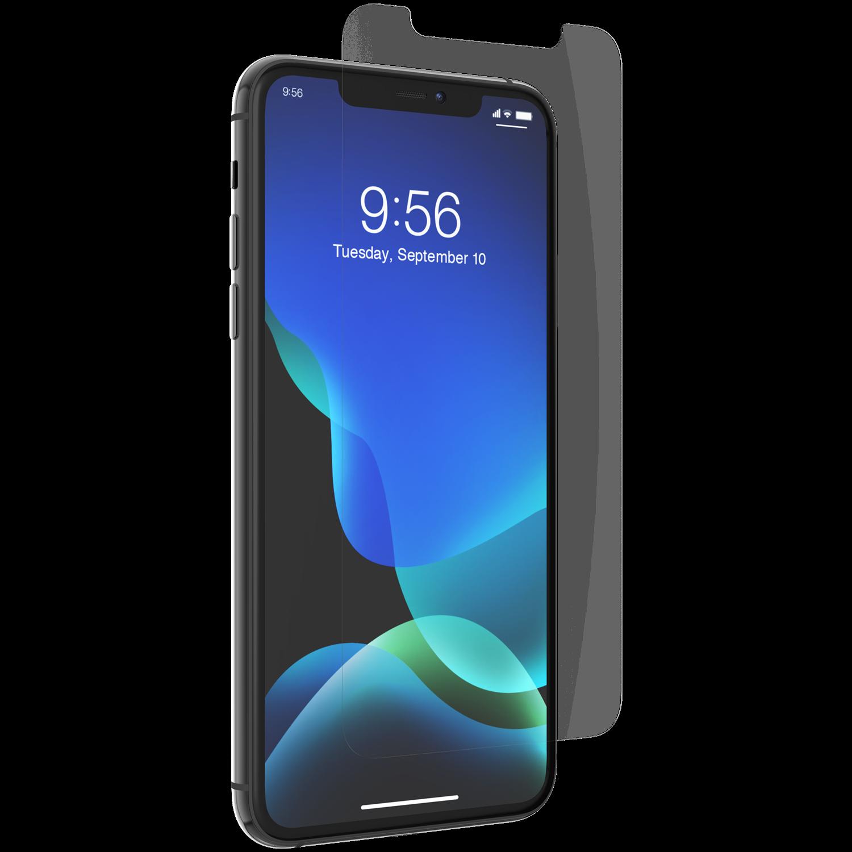 InvisibleShield Glass Elite iPhone XS Max/11 Pro Max